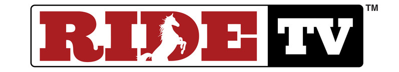RIDE TV logo