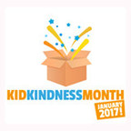 Students and Schools Across the Country Awarded for Kindness