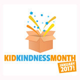 CouponBox announces Kid Kindness Month contest winners