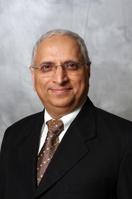 New SEMI president and CEO Ajit Manocha (PRNewsFoto/SEMI (www.semi.org))