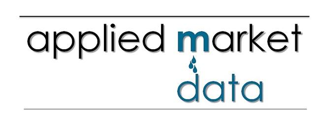 Applied Market Data Corporate Logo