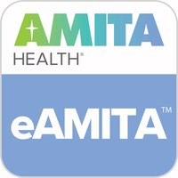 AMITA Health has launched a user-friendly app for those who don't have time to get to a doctor and need a fast, affordable solution to a non-urgent condition. Visit www.amitahealth.org/eamita, to learn more and download the eAMITA web or mobile app.