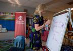 Dr. Jill Biden Joins Save the Children as Board Chair