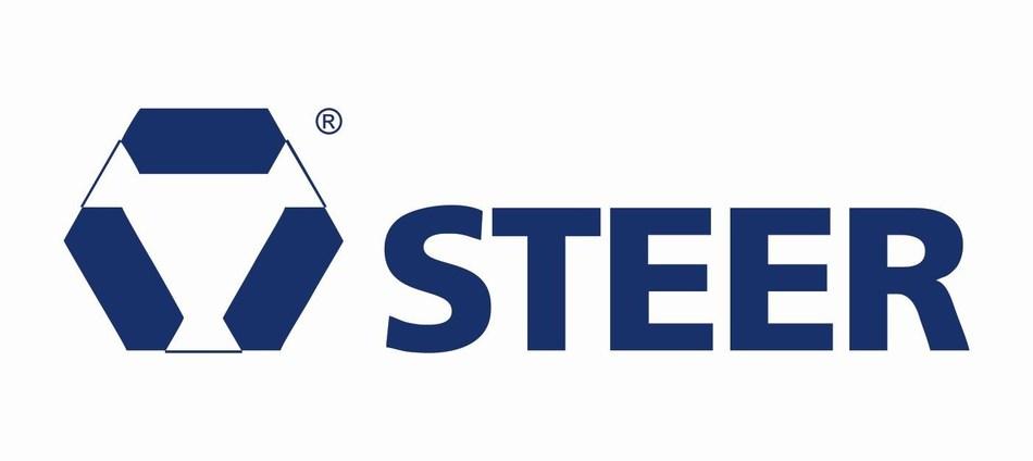 STEER Logo (PRNewsFoto/STEER Engineering Private Limite)