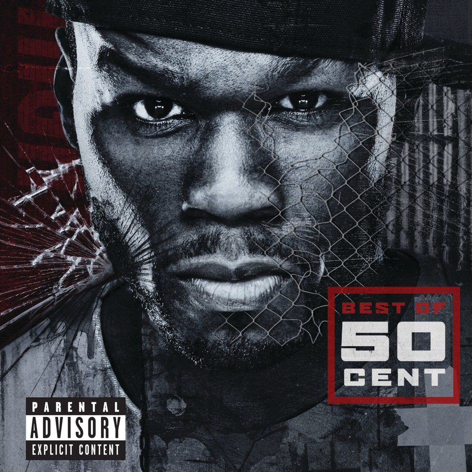 UMe to release first greatest hits collection on 50 Cent, Best Of 50 Cent, on March 24, 2017,
