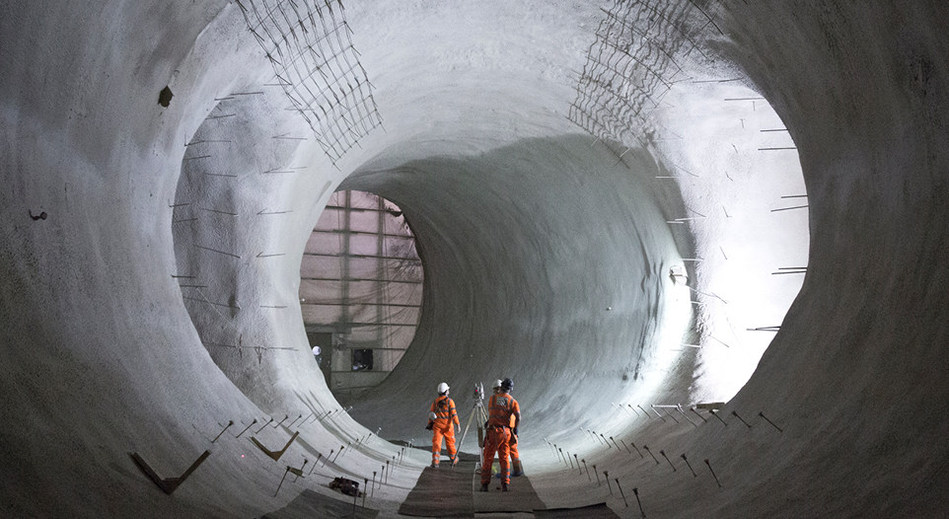 As a trend for investments in infrastructure gains ground in the United States and around the world, CH2M is ramping up efforts to attract top engineering talent while the firm recognizes Engineers Week, February 19 to 25.