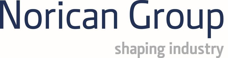 Norican Group Logo (PRNewsFoto/Norican Group)