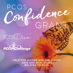 PCOS Challenge and PCOS Diva Announce 2017 Confidence Grant