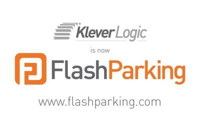 Klever Logic is now FlashParking