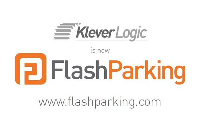 Klever Logic is now FlashParking