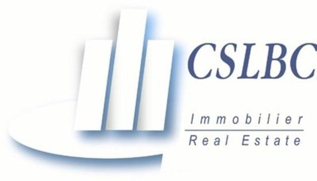 Logo : Corporation Immobilière Côte St-Luc (CSLBC) (Groupe CNW/Bâtimo)
