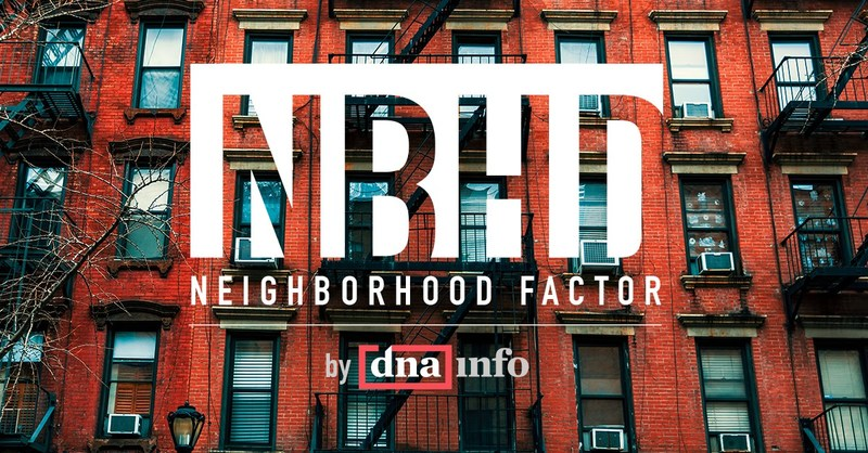 Neighborhood Factor by DNAinfo is the authority on marketing to neighborhoods, showing businesses how to build deeper connections with neighborhood residents. With proprietary neighborhood research, data, insights, and strategic perspectives-backed by the leader in neighborhood news and information-Neighborhood Factor amplifies marketing efforts for businesses, brands, and agencies.