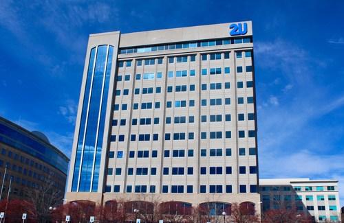 2U, Inc. headquarters