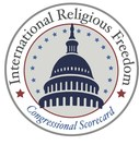International Religious Freedom Garners Bipartisan Support in Congress