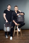 Hollywood Dad Duo Launches Paperclip Apparel Company Offering Innovative and Stylish Diaper Bags for Men