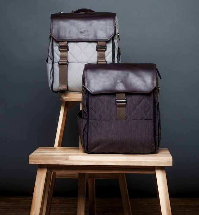 Paperclip Diaper Bags The Willow The Bear