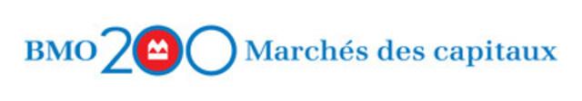 BMO Marchés des capitaux (Groupe CNW/BMO Groupe Financier)