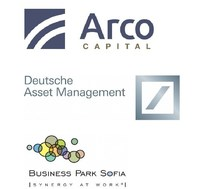 Arco Capital (PRNewsFoto/Arco Capital Business Park Sofia)