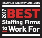 Collabera Named as Best Staffing Company for 6 Years in a Row