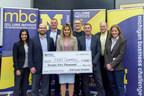 SAHI Cosmetics Takes Top Honors at University of Michigan's Michigan Business Challenge