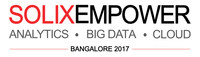 Solix EMPOWER Bangalore 2017 Logo