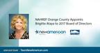 NAHREP Orange County Appoints Brigitte Ataya to 2017 Board of Directors