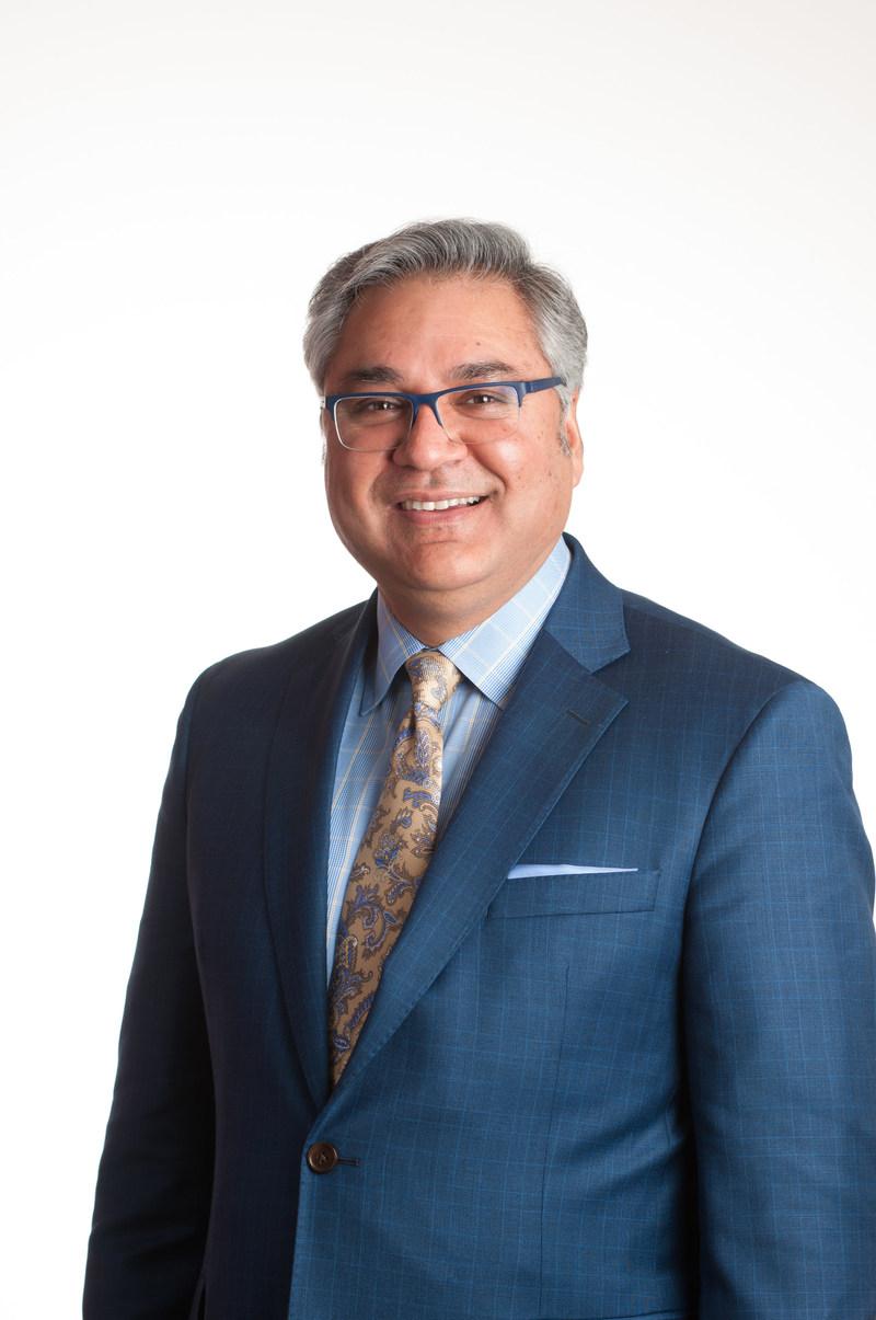 Vivek Gupta, President and CEO, Mastech Digital