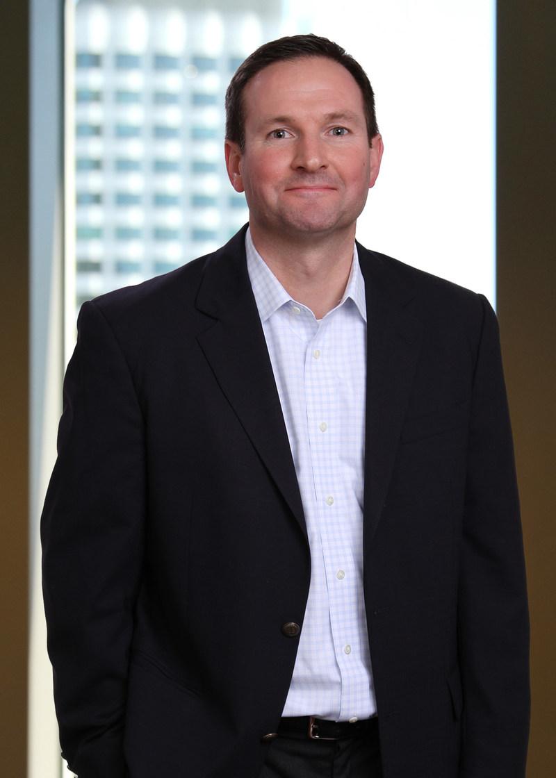 Todd Rainville, JMC Capital Partners' new Partner
