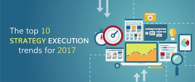 TwentyEighty Strategy Execution Releases Top 10 Trends for 2017