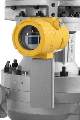 The Sundyne VapourView(R) Ultrasonic Monitor is an early detection system designed to ensure that process liquids remain vapor free, thereby bolstering the reliability and through-life capability of Sundyne API 685 Sealless magnetic drive pumps.