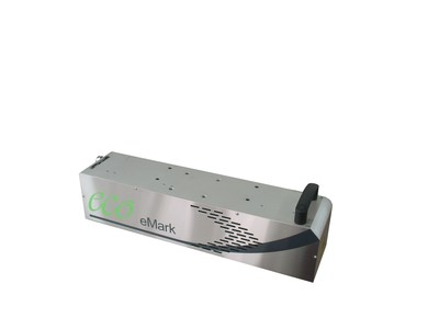 eMark ECO Laser for Marking and Coding
