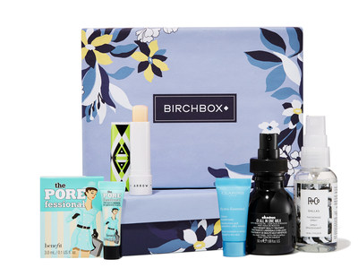 "Birchbox Partners with Draper James to Celebrate ""Pretty Mighty"" Women this March"