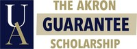 The Akron Guarantee Scholarship offers scholarship upgrades and greater financial support