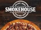 Little Caesars New Smokehouse Pizza