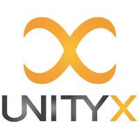 UnityX Logo