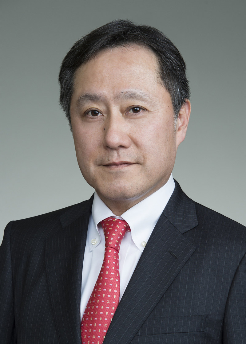 Yukio Tsuchida, president and managing director, Mentor Graphics Japan Co. Ltd.