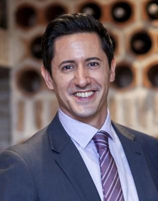 Luis Jimenez-Tunon (PRNewsFoto/Pareteum Corporation)