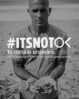 Outerknown Partners With Ocean Conservancy To Launch The #ITSNOTOK Campaign, An Evergreen Giveback Program