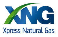 Xpress Natural Gas. Smart. Easy. Reliable.