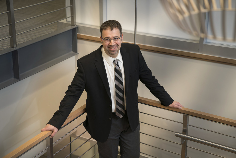 MIT professor Daron Acemoglu won the BBVA Foundation Frontiers of Knowledge Award in Economics, Finance and Management.