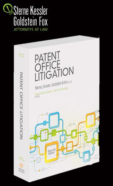 Patent Office Litigation, Second Edition