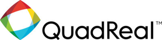 QuadReal Property Group (CNW Group/QuadReal Property Group)