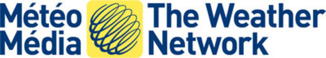 The Weather Network (CNW Group/The Weather Network)