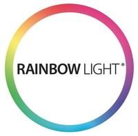 Rainbow Light Logo