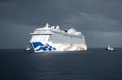 Medallion Class Ocean Vacations debut in November 2017 on the Regal Princess from Princess Cruises.  Medallion Class leverages the Ocean Medallion to transform the guest experience.