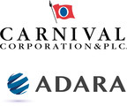 ADARA Announced as Partner in Carnival Corporation's New Ocean Medallion™ Innovation