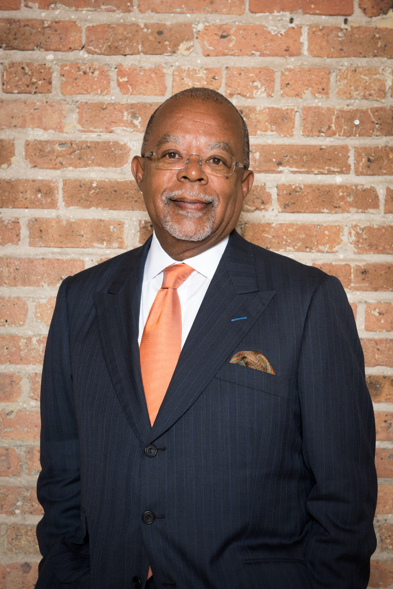 Noted scholar and Emmy-winner Dr. Henry Louis Gates joins AT&T 28 Days. Photo courtesy of Photographer Bill Richert.