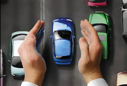 By comparing car insurance quotes, drivers will be able to reduce their coverage expenses by more than 25%