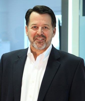 Michael Hardy, senior VP of business solutions, D-Link named 2017 CRN Channel Chief