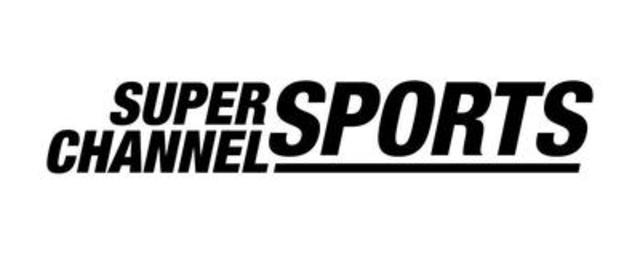 Super Channel Sports (CNW Group/Super Channel)
